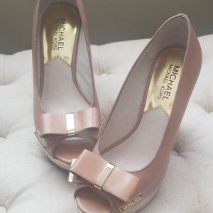 Michael Kors summer shoes